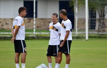 Do futsal para a vida: Pedrinho e Felipe afinam parceria de 33 anos no Tigres