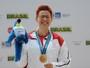 Melhor do mundo em 2015, croata leva ouro e bate recorde mundial