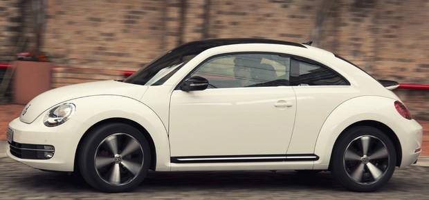 Esportivo tem 200 cv e quer fazer frente para rivais como Mini Cooper e Citroën DS3 (Foto: Fabio Aro)