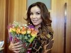 Liah Soares, ex-The Voice Brasil, lança DVD: 'É um filho que nasce'