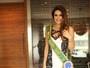 Natália Guimarães comenta climão do Miss Universo: 'Ficará para a história'