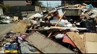 Moradores do Rio reclamam de falta de coleta de lixo