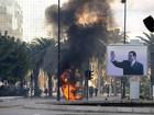 Há 5 anos, queda do presidente da Tunísia dava início à Primavera Árabe