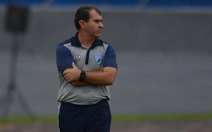 Tencati Londrina (Foto: Gustavo Oliveira/ Londrina Esporte Clube)