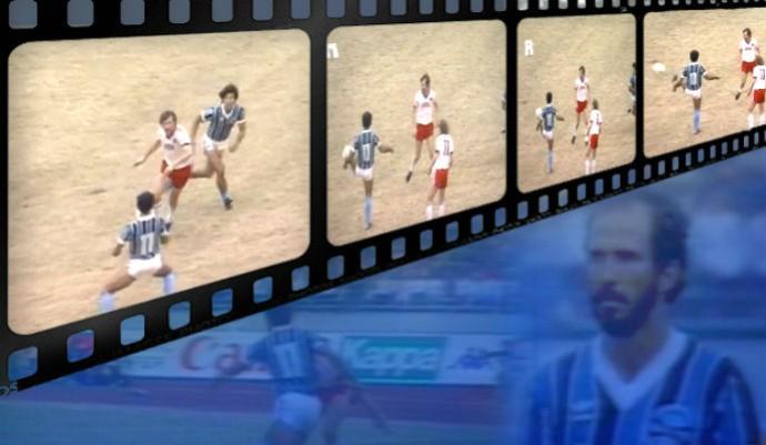 mário sérgio mundial 1983 grêmio (Foto: Editoria de Arte/Globoesporte.com)