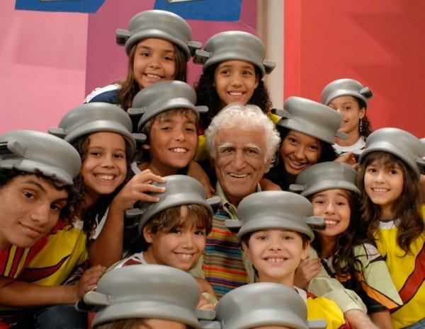 Saraiva monta programação inspirada em Ziraldo para a criançada (Foto: Divulgação)