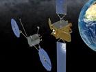 Empresa cria nave para levar combustível a satélites em órbita