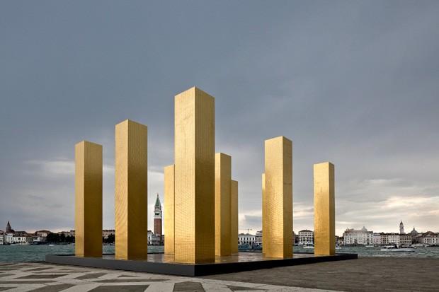 Bienal de Arquitetura Veneza de 2014 tem curadoria de Rem Koolhaas (Foto: Alessandra Chemollo / Divulgação)