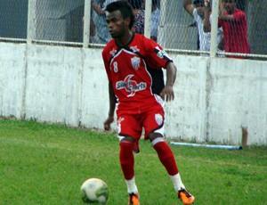 Robinho, meia do Serra (Foto: Igor Gonçalves/Globoesporte.com)