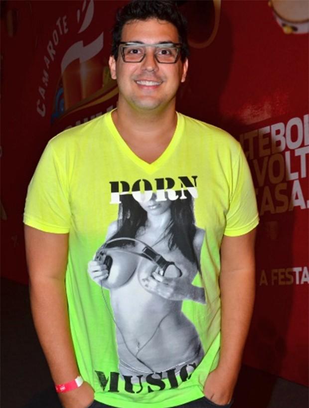 Andre Marques (Foto: Divulgação)