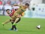 "Roberto ironiza Everton Felipe após clássico: ""Ele jogou?""; Meia provoca"