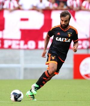 Gabriel Xavier Sport (Foto: Aldo Carneiro / Pernambuco Press)