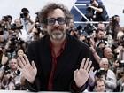 Tim Burton vem ao Brasil para exposição em SP e encontro com fãs
