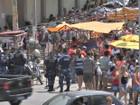 Feira da José Avelino será transferida em maio, afirma prefeito de Fortaleza