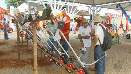 Feira agropecuária deve movimentar R$ 70 milhões no Sul de Minas