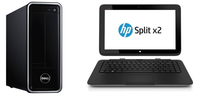 O mercado móvel avança. Com isso, é melhor ter um computador híbrido ou ainda vale a pena um desktop? (Foto: Divulgação)