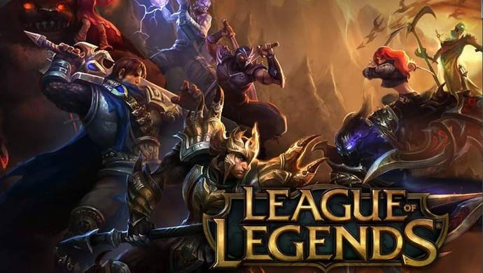 League of Legends é um dos jogos disputados pela equipe de e-sport do Leão (Foto: Reprodução / Riot Games)