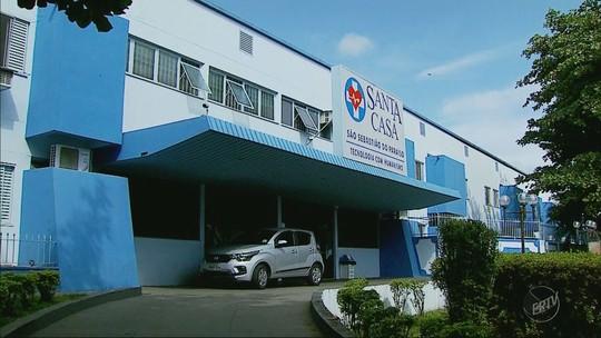 Auditoria aponta irregularidades na antiga administração da Santa Casa de São Sebastião do Paraíso, MG