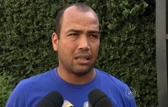 Após quase três anos no Paulista, Beto Cavalcante é dispensado pelo clube