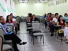 Médicos estrangeiros que vão atender em MS recebem capacitação