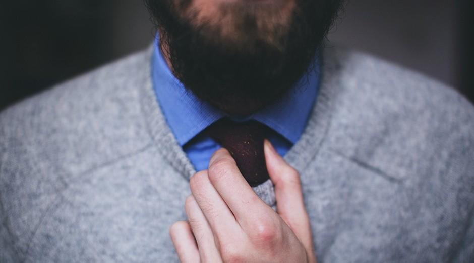 gravata, hábito, performance, produtividade (Foto: Pexels)