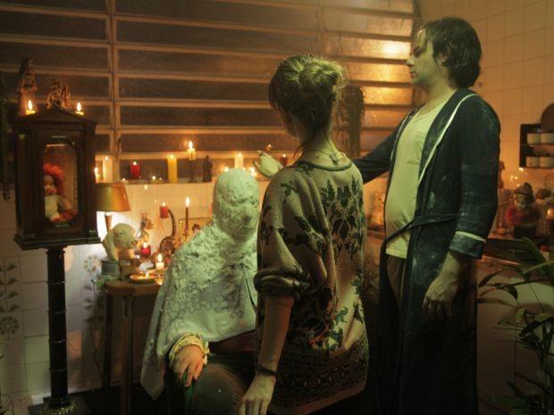 Filme 'Quando Eu Era Vivo 2' será exibido na Mostra de Cinema de Iguatu (Foto: Divulgação)