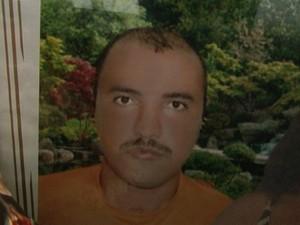 Fábio Júnior da Silva Oliveira tinha 33 anos de idade. (Foto: Reprodução/ TV Asa Branca)