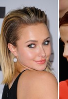 Aprenda a fazer os penteados que as famosas usaram no Globo de Ouro