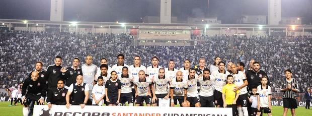 Corinthians, Corinthians x São Paulo - final Recopa (Foto: Marcos Ribolli)