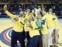 Agora é oficial: Fiba confirma, e Brasil ganha vaga nas Olimpíadas do Rio