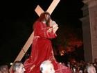 Procissão do Encontro marca terça da Semana Santa no Sul de Minas