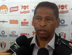 Sérgio Ramirez Joinville (Foto: Karen Couto/RBS TV)
