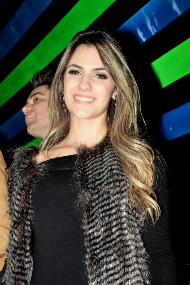 Jade Magalhães (Foto: Caio Duran/Ag.News)
