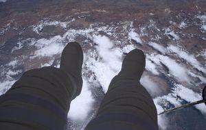 Espaço | Cuidado com o vão
