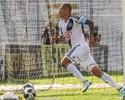 Wellington Paulista faz quatro gols  pela 2ª vez na carreira e mira artilharia