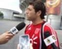 Contratação do chileno José Rojas  pode ficar para depois do Carioca