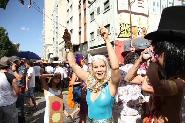 Leandra Leal (Foto: Amauri Nehn/Brazil News)