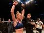 Holly Holm e Ulka Sasaki levam bônus de performance no UFC Singapura