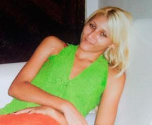 Ana Janaína Alves Ferreira foi morta em novembro de 2012 (Foto: Arquivo da família)