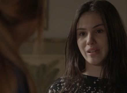 Jojô ataca Eliza após ver Arthur sofrendo: 'Te odeio'