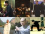 Quiz: teste conhecimentos sobre a carreira do mestre da ao Jet Li