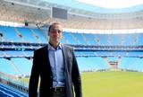 """Arena dobra eventos em 1 ano e sonha com """"bairro do Grêmio"""" para decolar"""