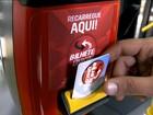 Bilhete único já pode ser recarregado nas catracas dos ônibus em SP