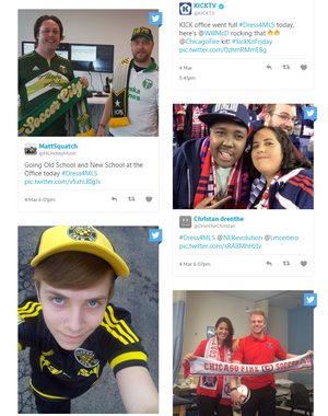 MLS campanha marketing (Foto: Reprodução/Site oficial MLS)