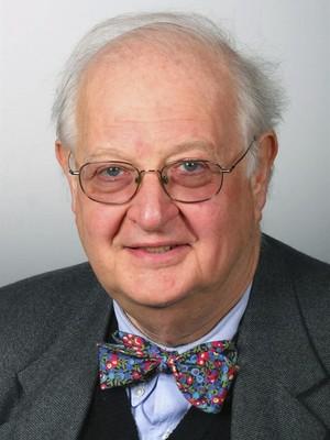 Angus Deaton, vencedor do Nobel de Economia 2015 (Foto: EFE)