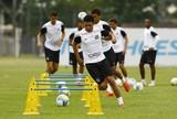 Desfalcado, Peixe inscreve 22 atletas para a primeira rodada do Paulista