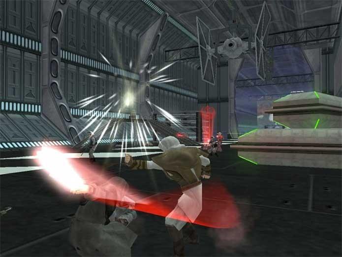 Dark Times é um mod com história em Battlefront 2 (Foto: Divulgação/ModDB)