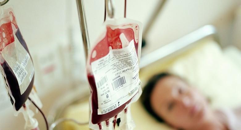 """Transfusão de sangue foi a """"vilã"""" do caso (Foto: Creative Commons)"""