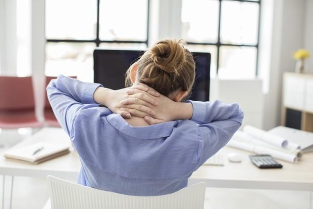 Marienne Coutinho ensina como evitar que a síndrome da impostora prejudique sua carreira  (Foto: Thinkstock)