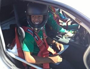 Angelo Assumpção, Stock Car, Corrida do Milhão (Foto: Túlio Moreira)